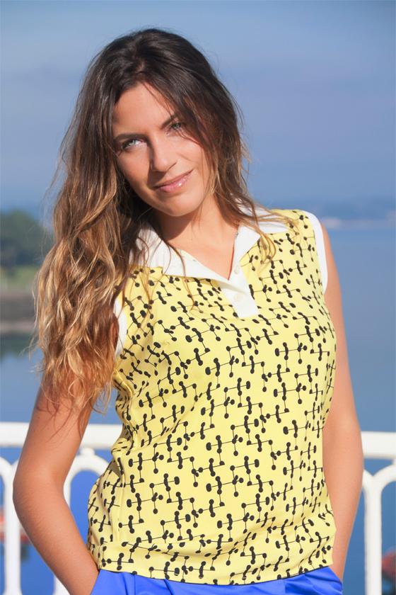 Top Limonata Yellow