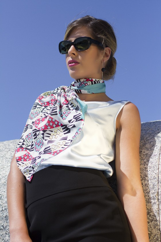 alba-lazarí-moda-foulard acquamarina 4